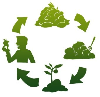 maui composting recycling green waste