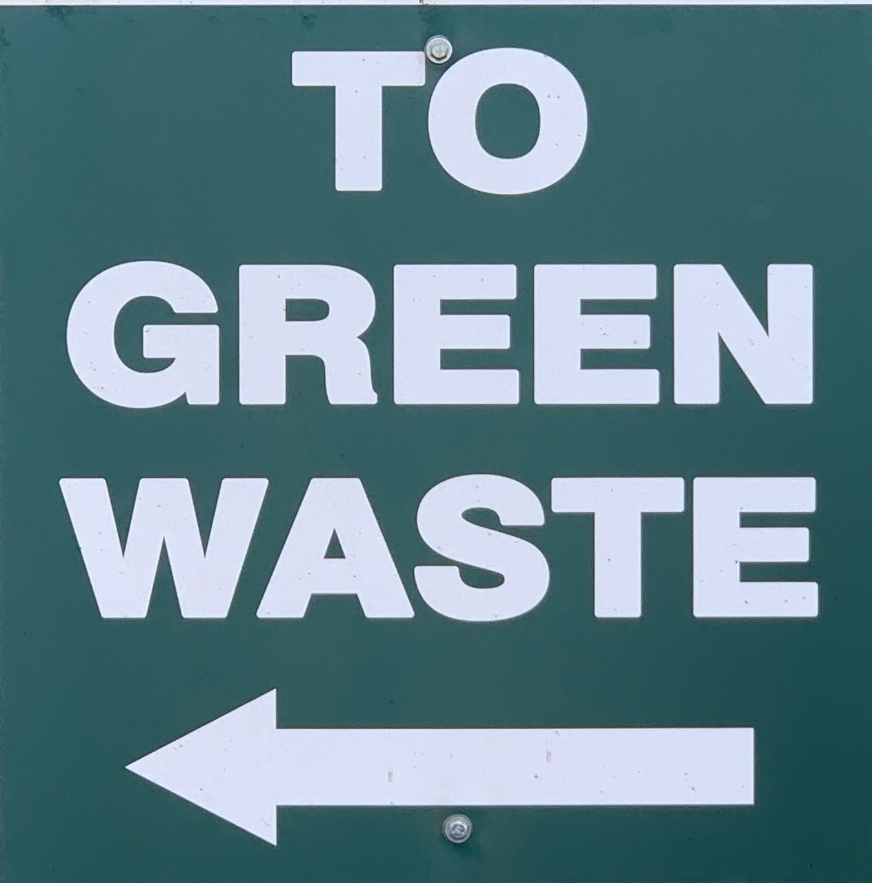 maui green waste disposal recycling
