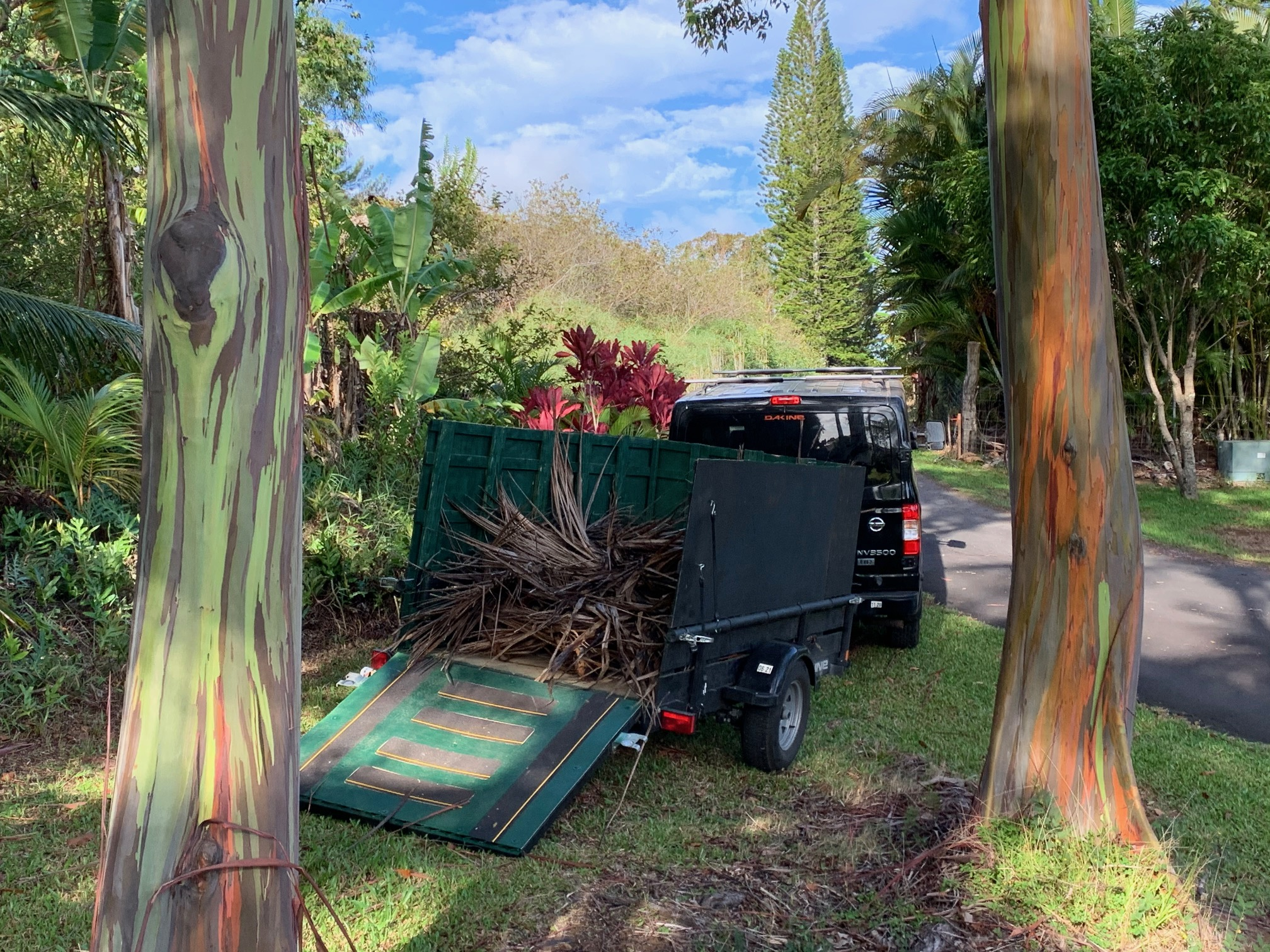 #MAUI GREEN WASTE RECYCLING & COMPOSTING