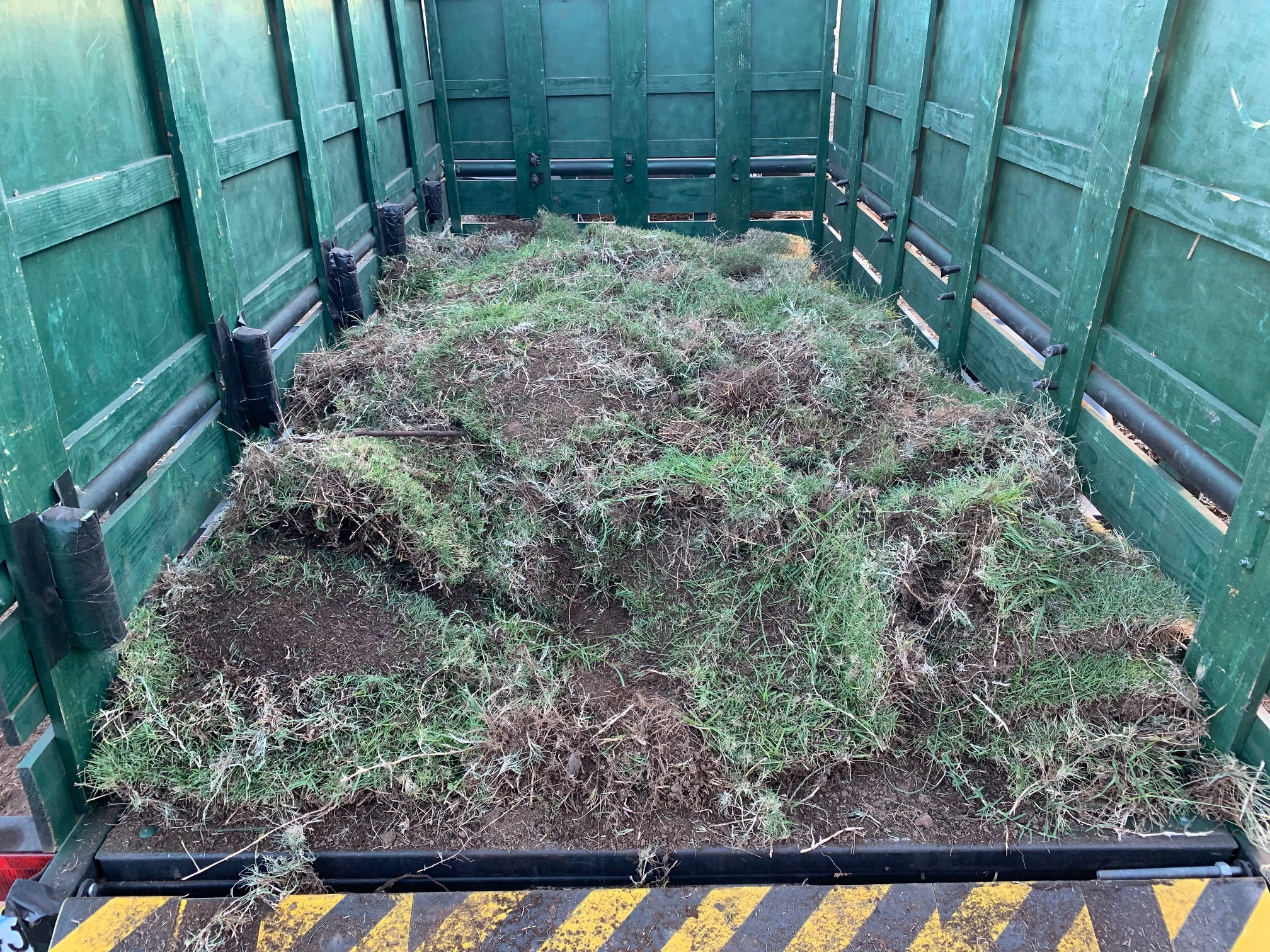 Maui Sod Delivery